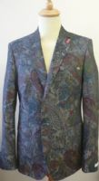 Multi Coloured Jacket by Giordano